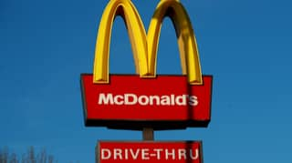 McDonald's Donates One Million Free School Meals