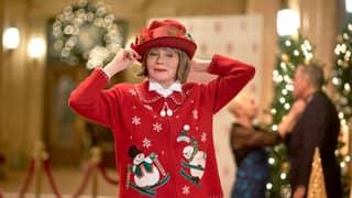 Hallmark Is Now Streaming A Christmas Movie Marathon
