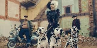 Disney's New Cruella Live-Action Movie Is 'Fantastical', According To Actor