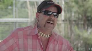 New 'Tiger King' Documentary 'Surviving Joe Exotic' Is Coming
