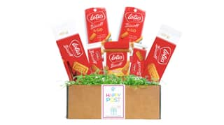 You Can Now Get Biscoff Hampers Full Of Lotus Goodies