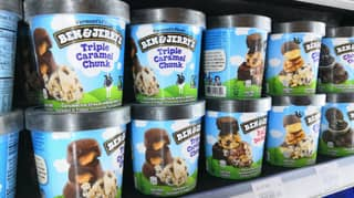 You Can Now Get A 4.5L Tub Of Ben & Jerry's For Just £3.50