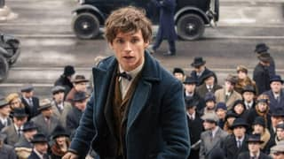 Eddie Redmayne Confirms 'Fantastic Beasts 3' Has Officially Started Filming