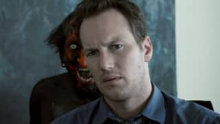 'Insidious' Is The Scariest Horror Movie, New Study Finds