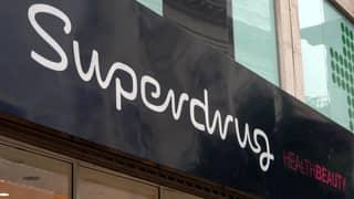 Superdrug Is Offering NHS Staff 10 Per Cent Off Everything