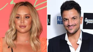The Celebrity Circle: Sam Thompson And Charlotte Crosby Are Catfishes For Stand Up To Cancer