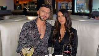 Jake Quickenden Announces His Girlfriend Is Pregnant After Tragic Miscarriage