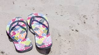 Driving In Flip Flops Could Land You With A Fine, Penalty Points Or Road Ban