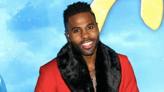 Jason Derulo Fans Left Very Distracted By His Latest TikTok Video