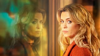 First Look At Eve Myles Returning As Faith Howells For Third And Final Season Of Keeping Faith