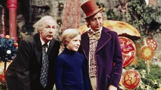 The Original 'Willy Wonka And The Chocolate Factory' Is Being Added To Netflix Next Month