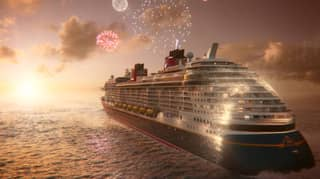 Disney Reveals New Details About Its Cruise Ship
