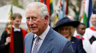 Prince Charles Has Tested Positive For Coronavirus