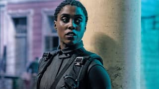 No Time To Die's Lashana Lynch Confirms Her Character Will Replace James Bond As 007