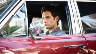 Penn Badgley Calls Out 'You' Fans For Romanticising His Character