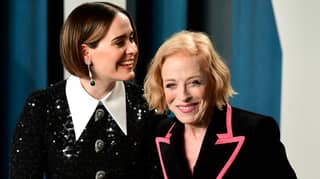 Sarah Paulson Opens Up On 'Cruel' Comments About Her Relationship With Holland Taylor