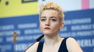 Julia Garner Reveals What It Was Like Meeting Anna Delvey In Prison