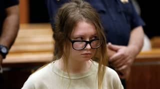 Anna Delvey Writes Diary On Life In Prison Ahead Of New Netflix Show Inventing Anna