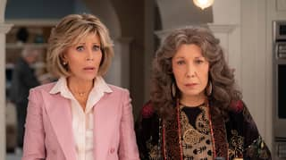 There's A Theory That 'Dead To Me' Is A 'Grace And Frankie' Prequel