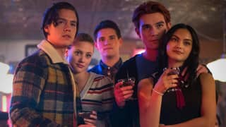Netflix Announces Riverdale Season 5 Is Coming In January