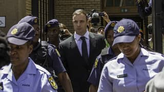 BBC Announces New Documentary On The Trials Of Oscar Pistorius