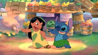 Crazy Rich Asians Director To Direct Disney's New Live-Action Lilo & Stitch Remake