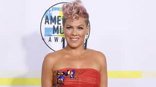 Pink Speaks Out On Three Year Old Son's 'Rollercoaster' Coronavirus Diagnosis