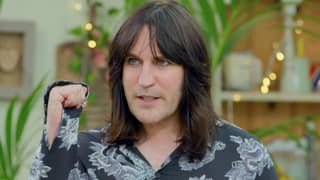 First Look At Great British Bake Off Christmas Special As Noel Fielding Is Replaced