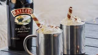 Being 'Baileys Drunk' Is An Actual Thing, According To Experts