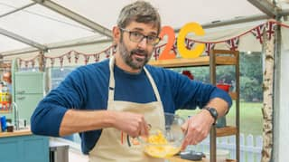 Louis Theroux Reveals A Huge Great British Bake Off Filming Secret