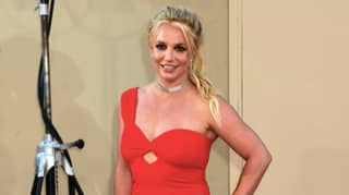 Britney Spears Begs Court To End Father's Control After 12 Years