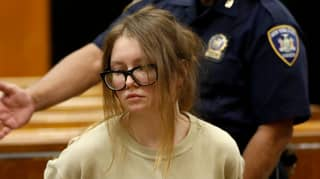 Inventing Anna: 'Fake Heiress' Anna Delvey Working On TV Project Following Prison Release