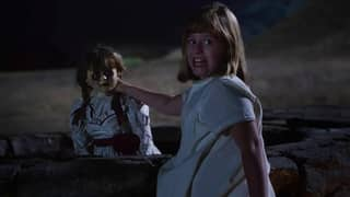 Creepy Horror 'Annabelle: Creation' Just Landed On Netflix And It's The Stuff Of Nightmares
