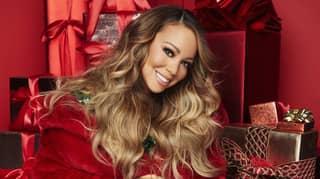 Mariah Carey Announces Christmas Musical With Ariana Grande, Jennifer Hudson And More