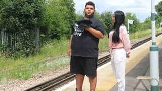 Katie Price's Son Harvey Given Chance To Make Rail Station Announcements After Calls From Fans