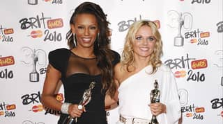 Geri Horner Says Rumours She Slept With Mel B Are 'Hurtful' And 'Not True'