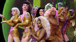 'RuPaul's Drag Race' Queens To Travel The UK With 'Werq The World' Tour