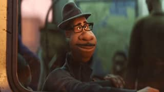 Pixar's New Movie Soul Drops On Disney+ On Christmas Day