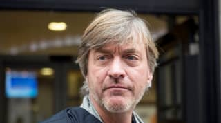 "Richard Madeley Forced To Apologise Over ""Dangerous"" Domestic Violence Advice"