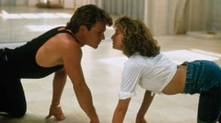 'Dirty Dancing' Lands On Netflix This Weekend And That's Us Sorted