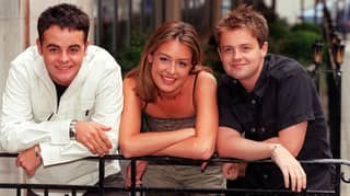Ant And Dec Share First Look At 'SM:TV Live' Reunion With Cat Deeley