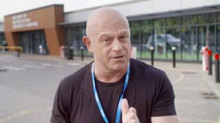 'Ross Kemp: On The Frontline': Outrage As Ross Visits Coronavirus Patients While They Can't See Families