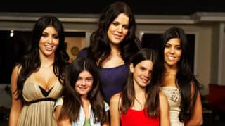 The OG 'Keeping Up With The Kardashians' Episodes Are Being Added To Netflix