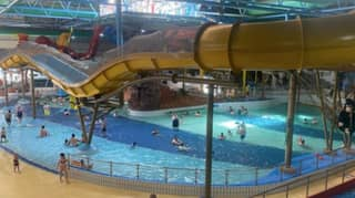 Controversial Nude Family Swim Returns To UK Waterpark This Weekend