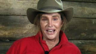Kendall Jenner Finally Posts Support For Caitlyn On 'I'm A Celebrity'