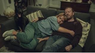 'After Life' Season 2 Lands On Netflix On Friday