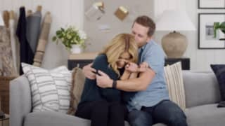 People Are Binge-Watching Netflix's New Interior Show 'Dream Home Makeover'