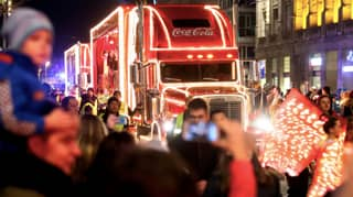 Coca Cola Confirms Its Truck Is Cancelled This Year Due To Covid-19