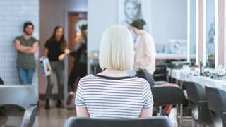 Top Hairdresser Wants More Women To Go For A Bob As It's More 'Hygienic'