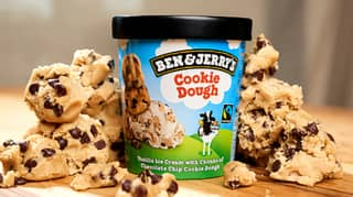 Ben & Jerry's Say We Should Be Storing Ice Cream Tubs Upside Down